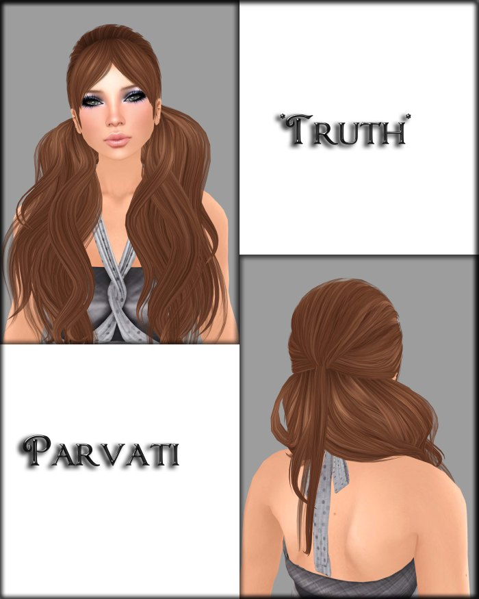 Truth - Parvati LightBrowns
