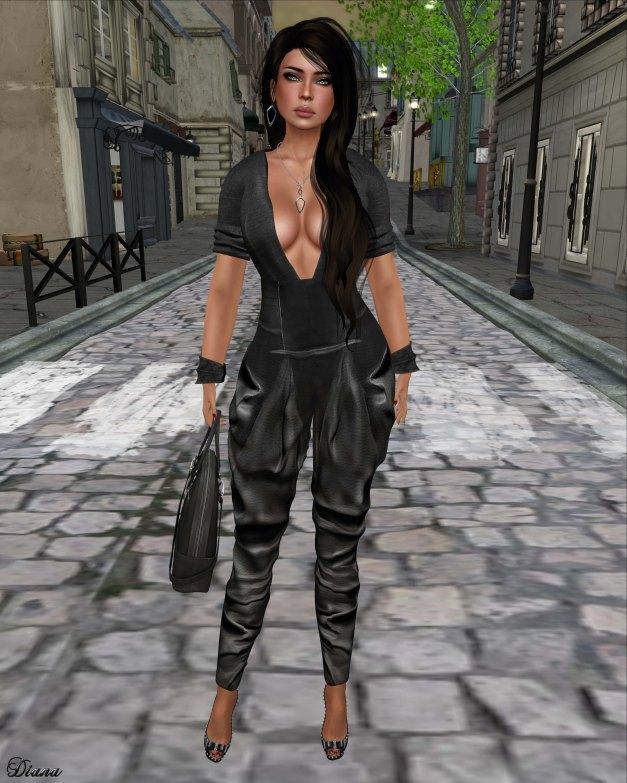 GizzA - Voyage Urban Black