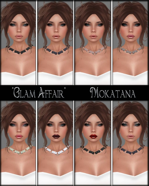 Glam Affair - Mokatana Jamaica