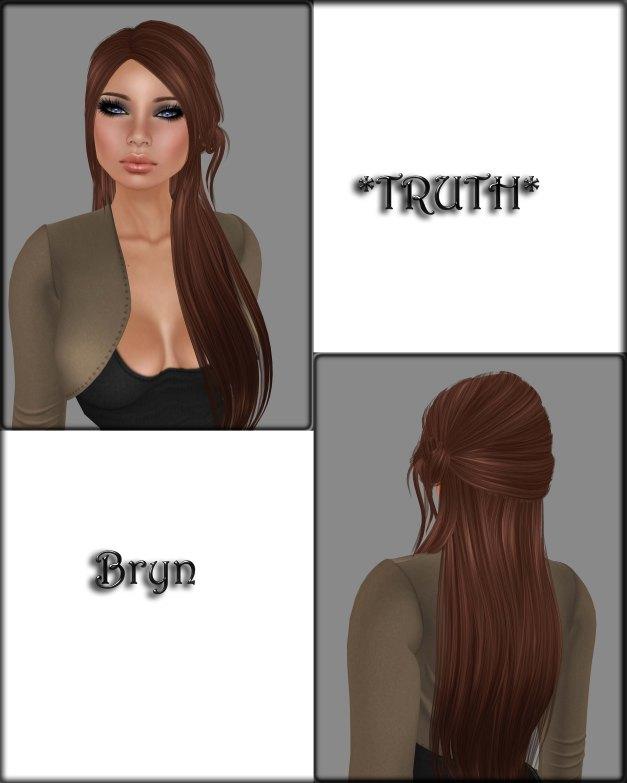Truth - Bryn LightBrowns