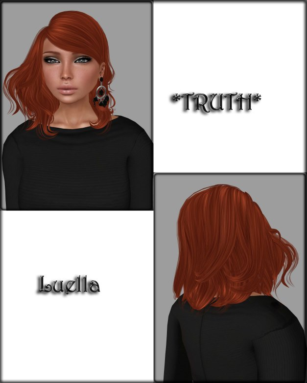 Truth - Luella Gingers