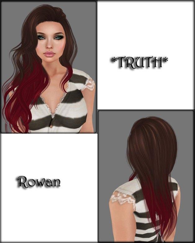 Truth - Rowan Browns