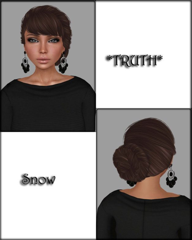Truth - Snow Browns