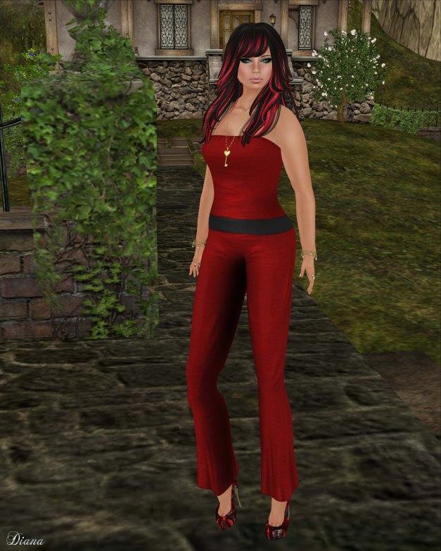 SHEY - Claudia Body Suit-1