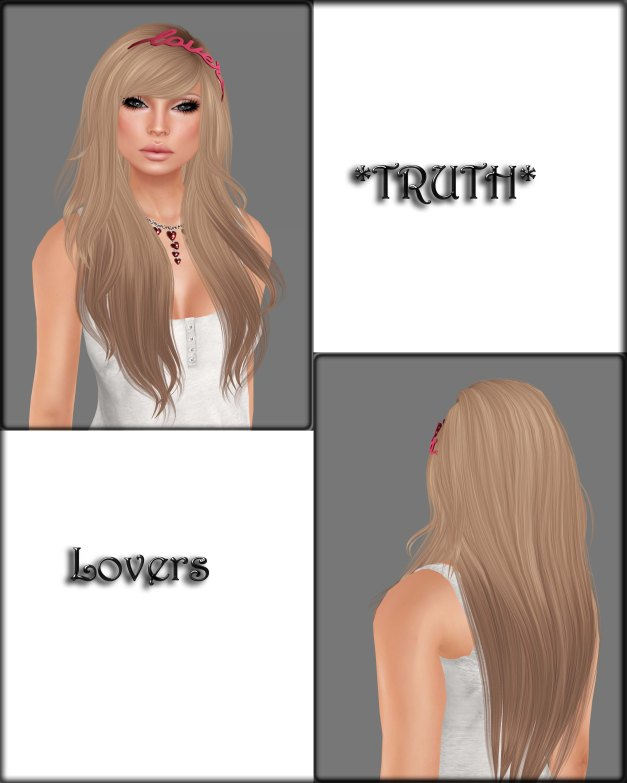Truth - Lovers LightBlondes