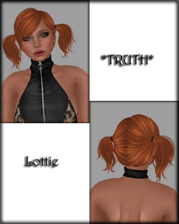 Truth - Lottie Gingers