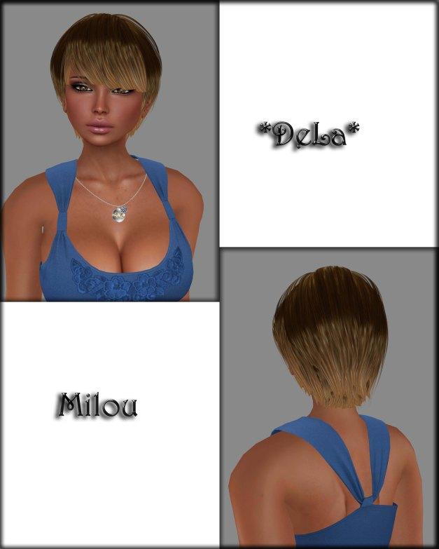 DeLa - Milou