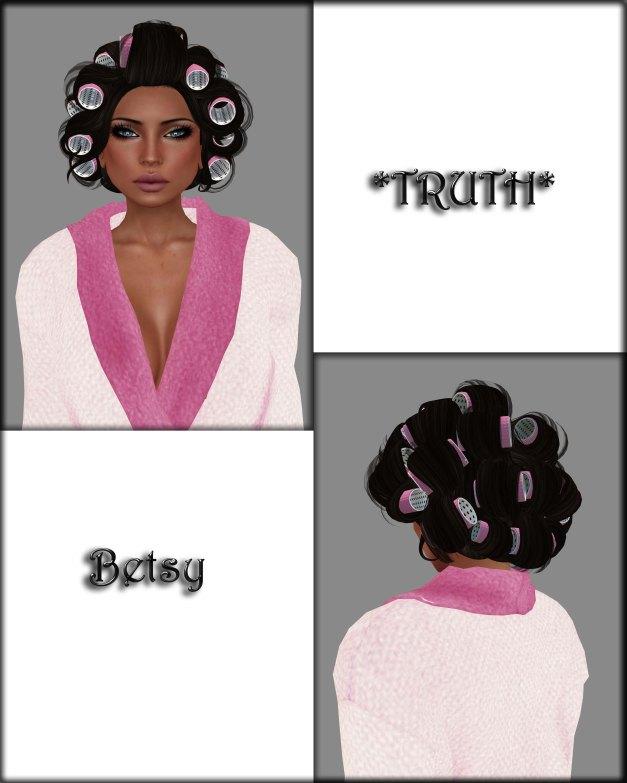 Truth - Betsy