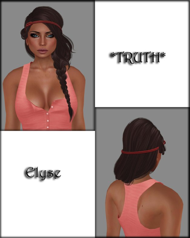 Truth - Elyse