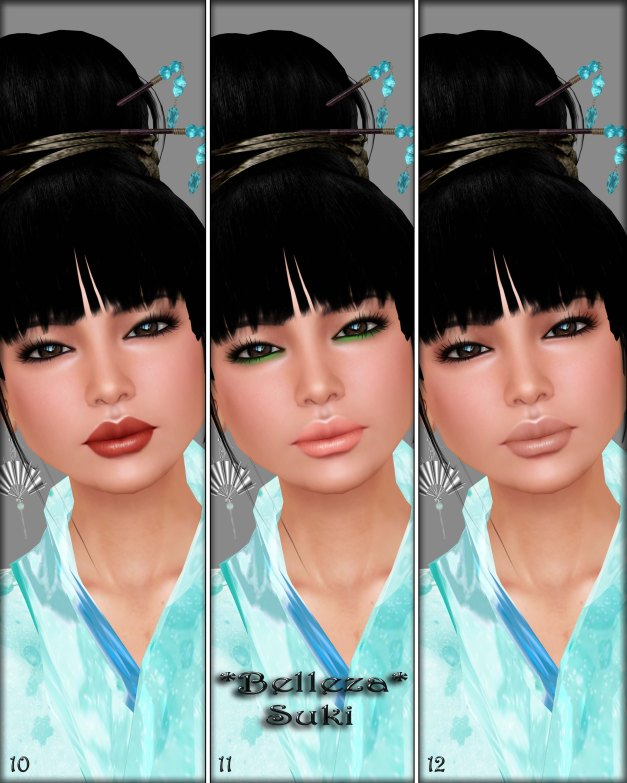Belleza - Suki 10-12