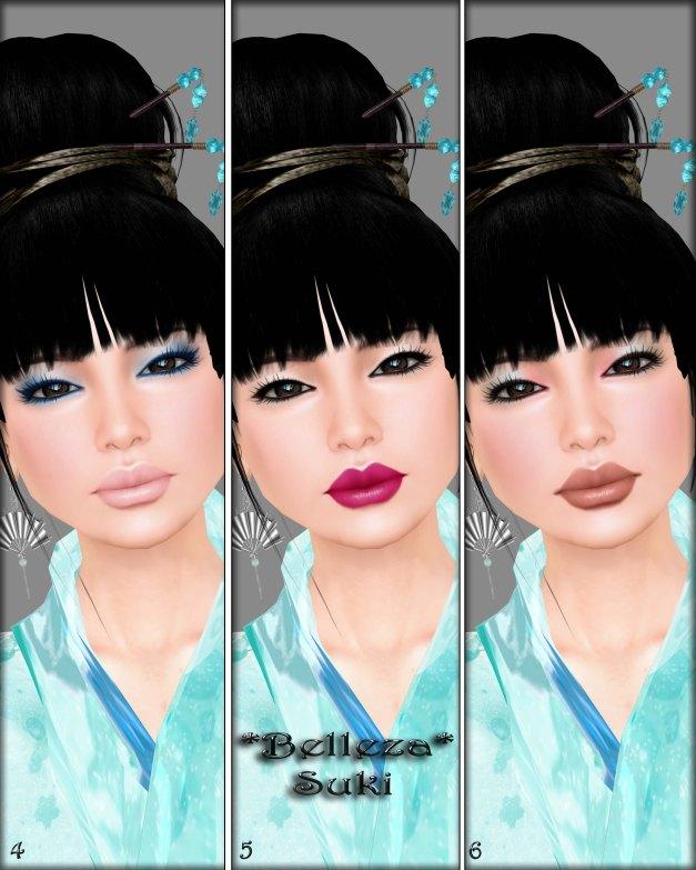 Belleza - Suki 4-6