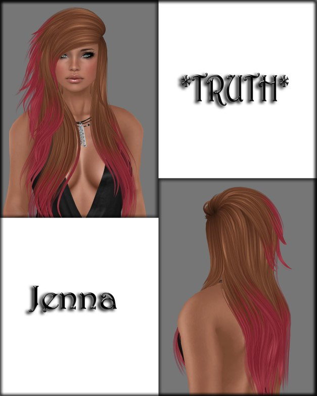 Truth - Jenna