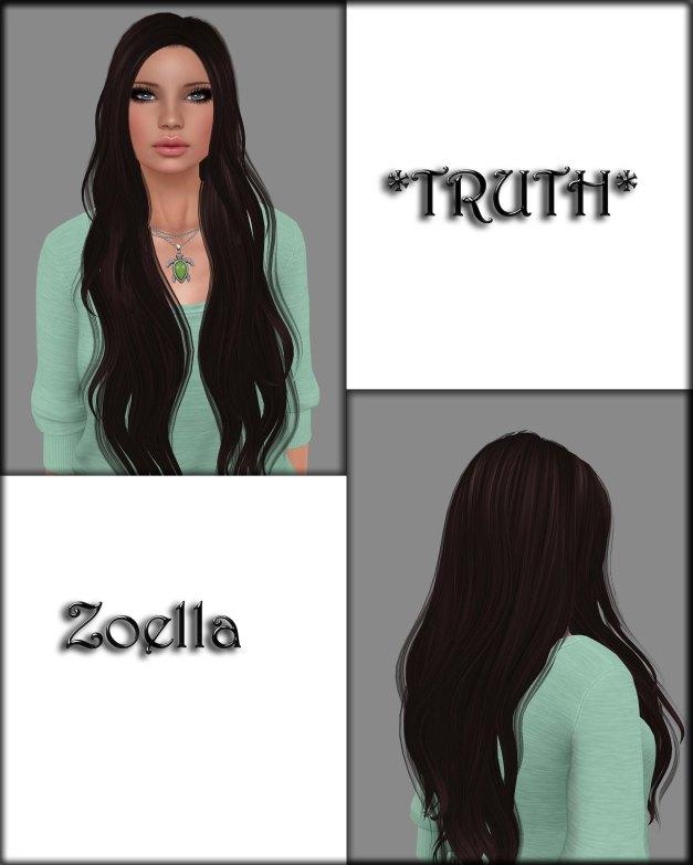 Truth - Zoella