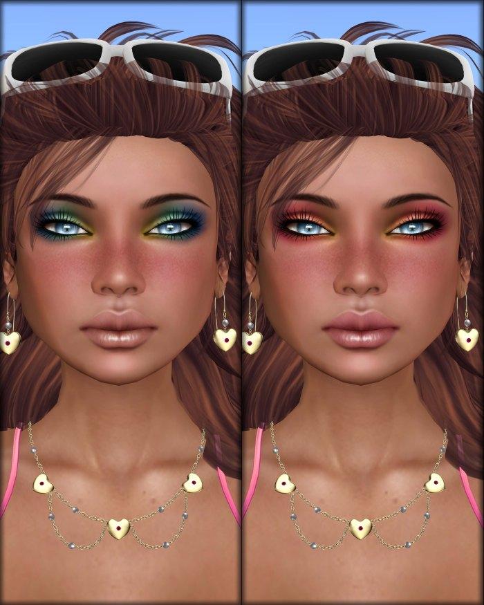 Belleza - Nina TLC June 2014-1&2