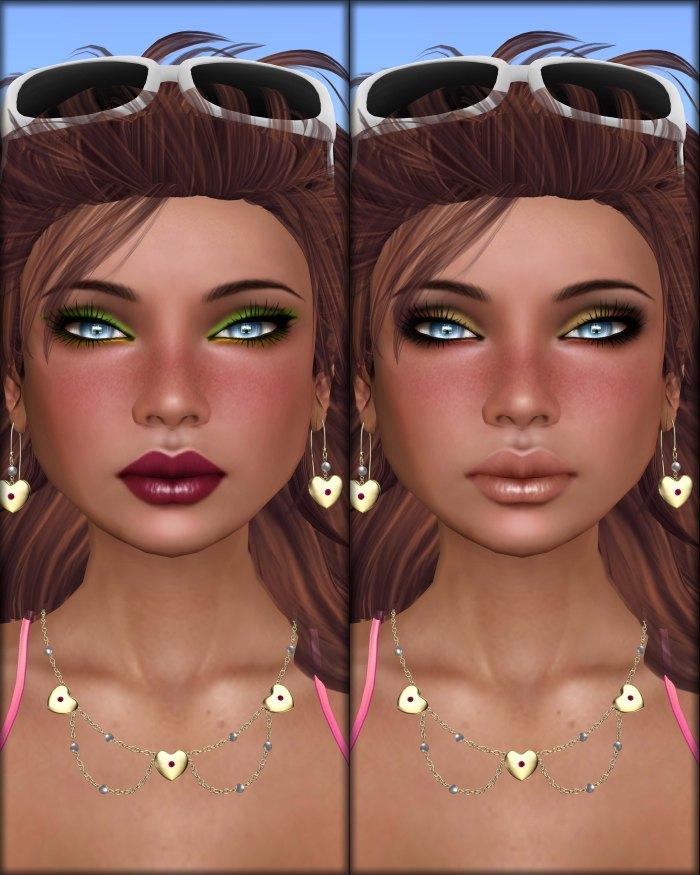 Belleza - Nina TLC June 2014-3&4