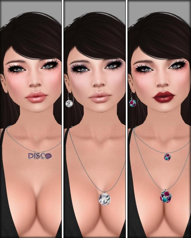 Izzie's - Neva Asian Skin rosy