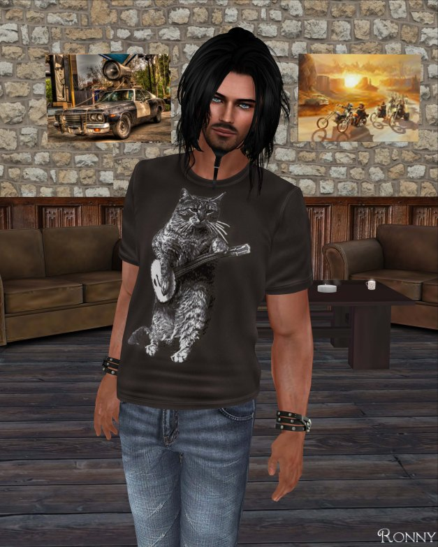 Lapointe & Bastchild - Swear Classic T-Shirt-Graphics Edition-3