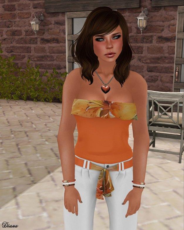 Mutresse - Rali Shirt and Geri Pants-3