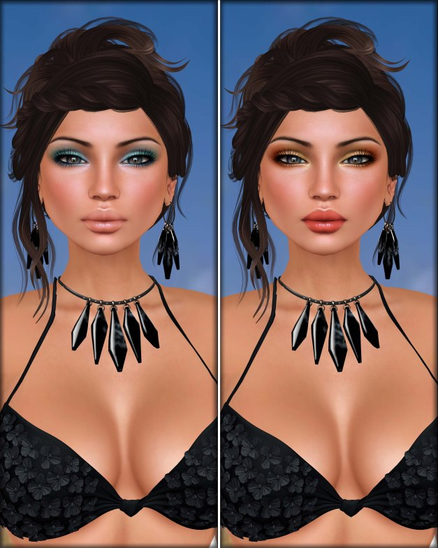 Belleza - Beth 1 and 2