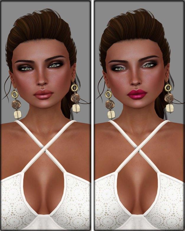 Belleza - Claudia 4 and 5