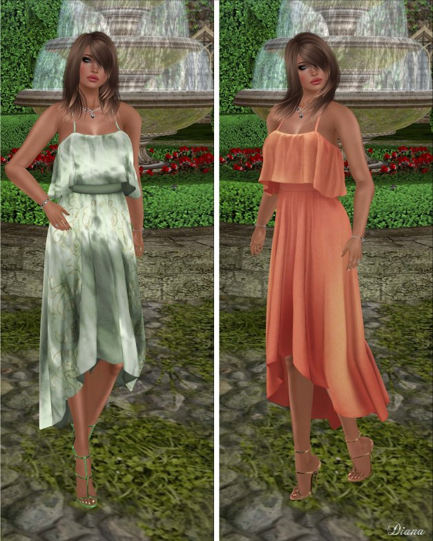 coldLogic - dress chapmann and dress swinton