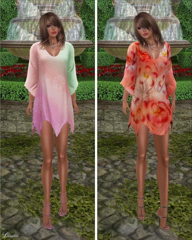 coldLogic - dress kaling and dress nicholls