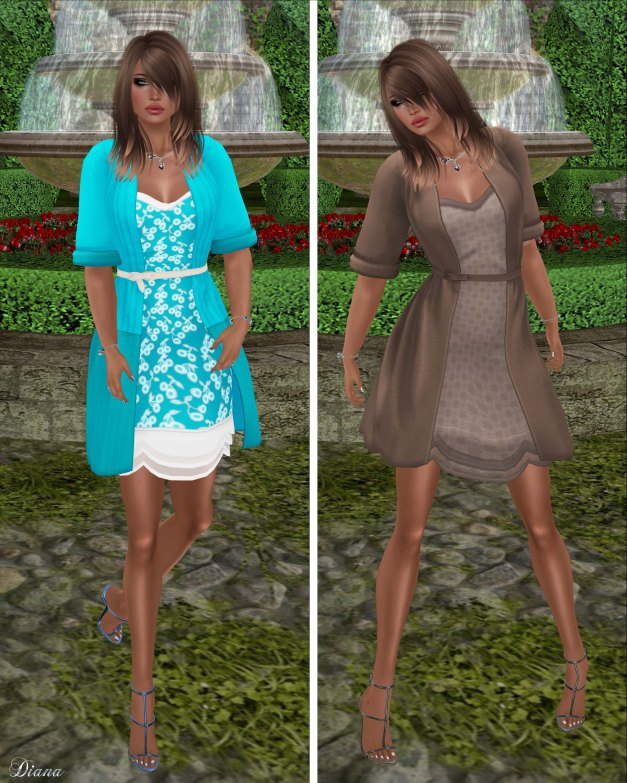 coldLogic - outfit burset and outfit rocha
