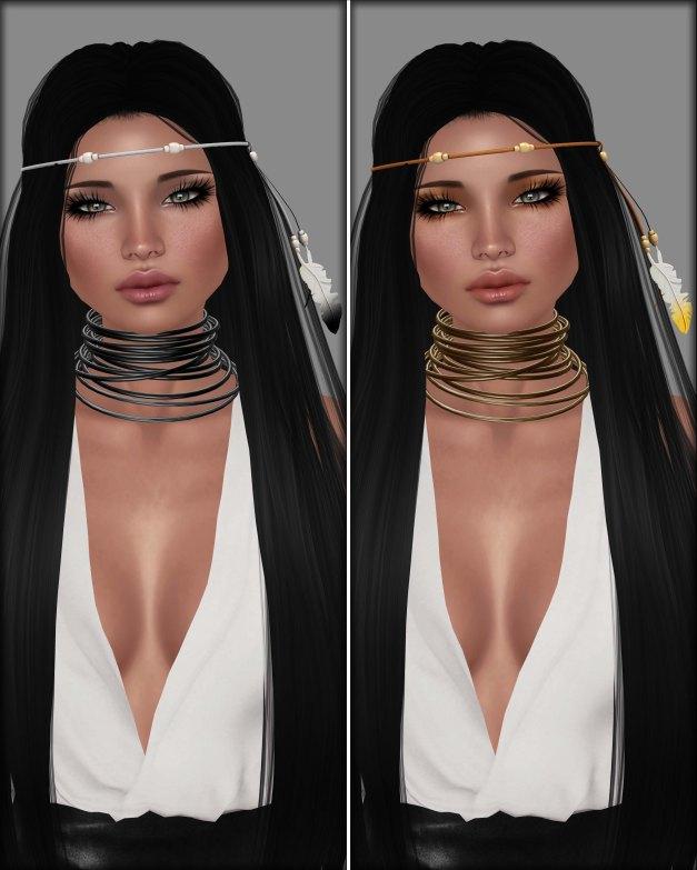 Glam Affair - Kallisto Exotic 01 and 02