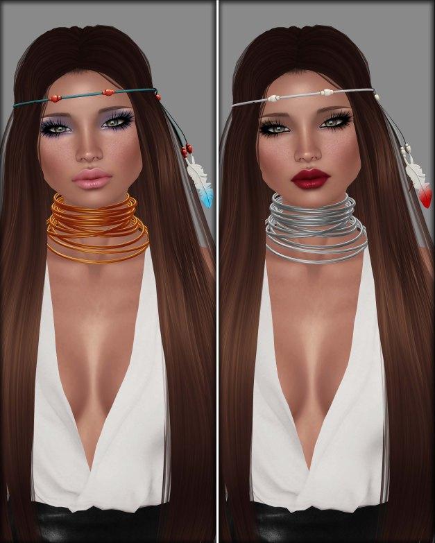 Glam Affair - Kallisto Exotic 05 and 06