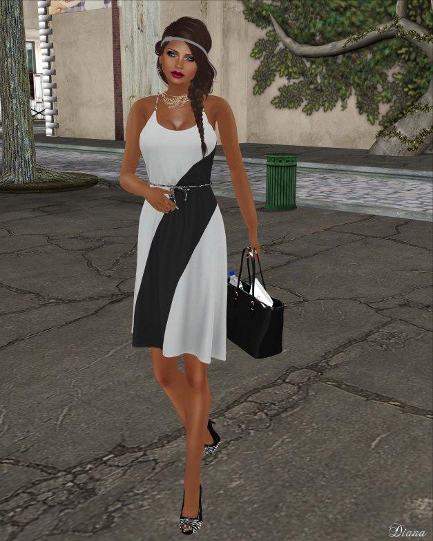 Mutresse - Netegli Dress-2