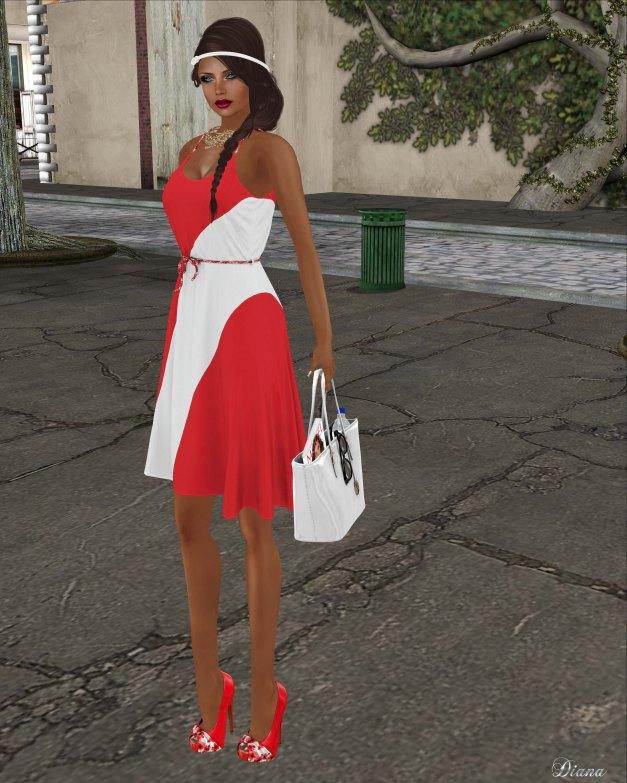 Mutresse - Netegli Dress-3