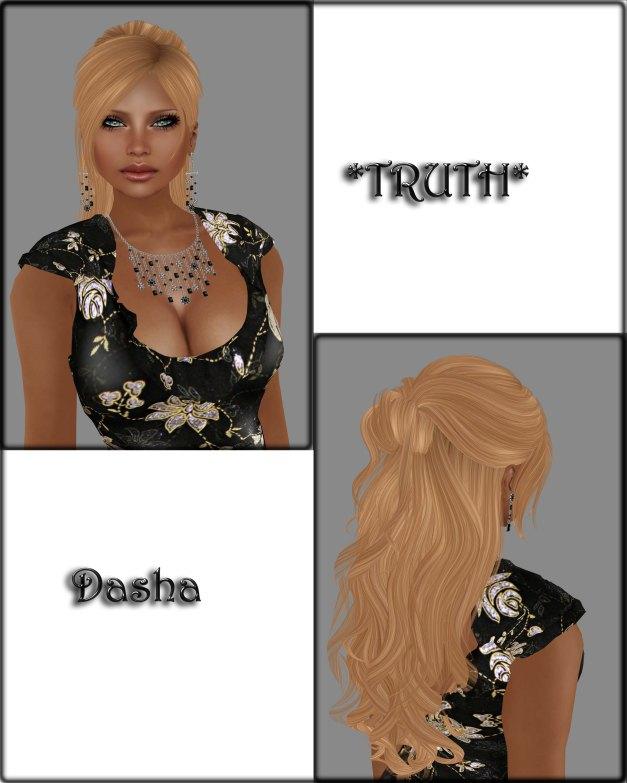 Truth - Dasha Blondes