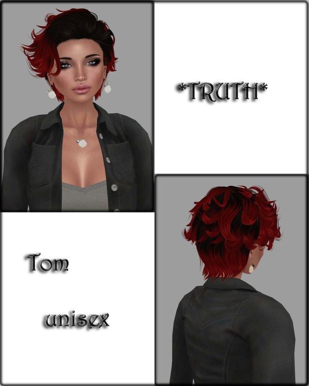 Truth - Tom Blacks