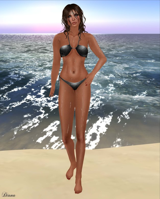 Zaara - Naisha Bikini coal-1
