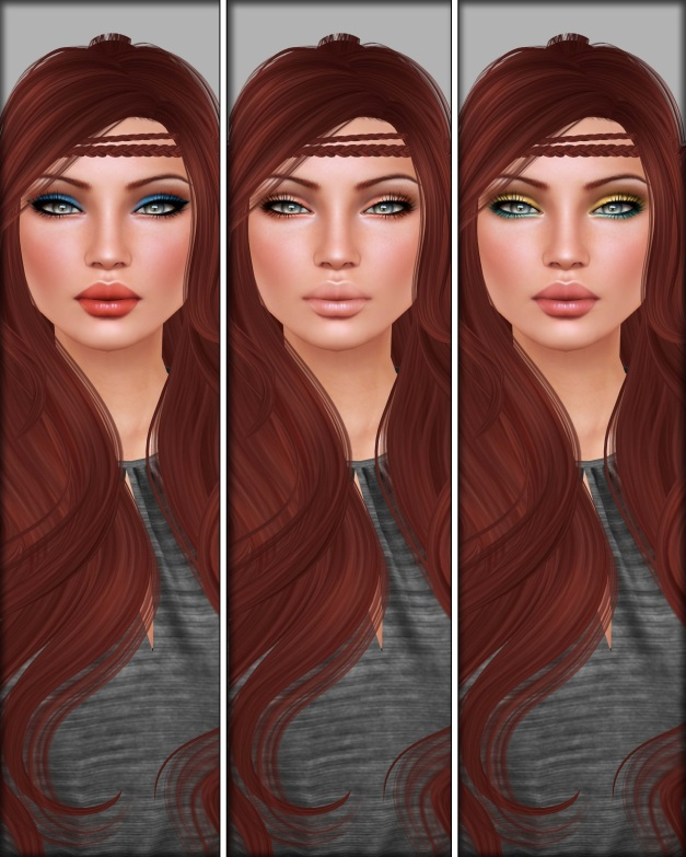 Belleza - Beth TLC 3-5