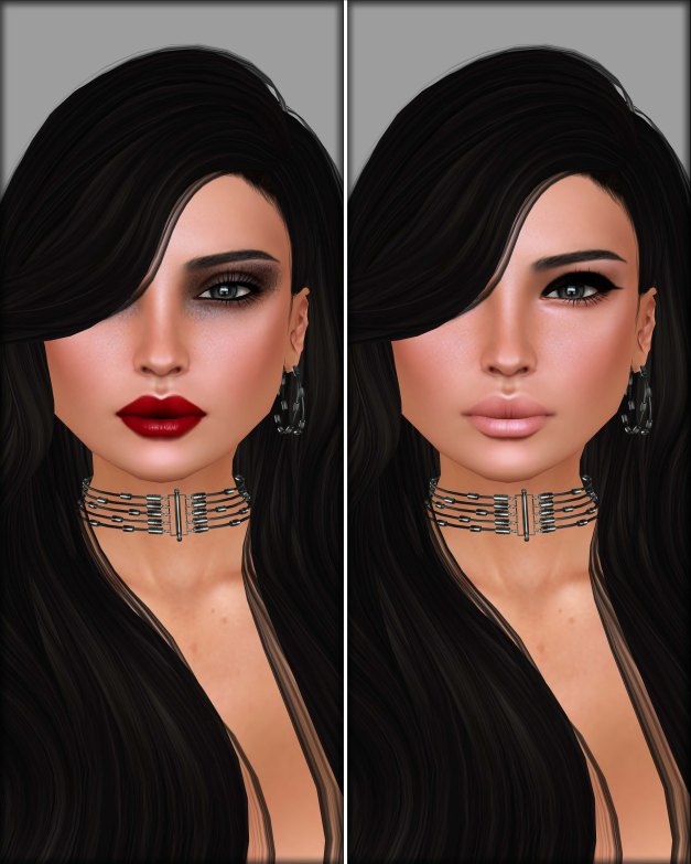 Belleza - Claudia BFF SK 5 and 6