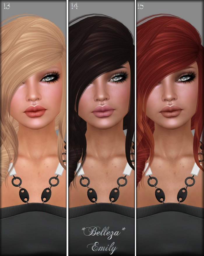 Belleza - Emily 13-15