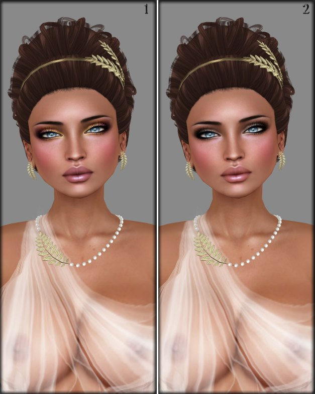 Belleza - Grace 1 and 2