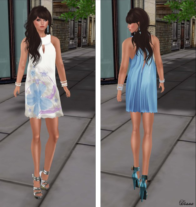 coldLogic - dress mckay and amos