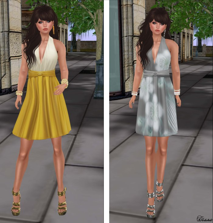 coldLogic - dress phair and sanders