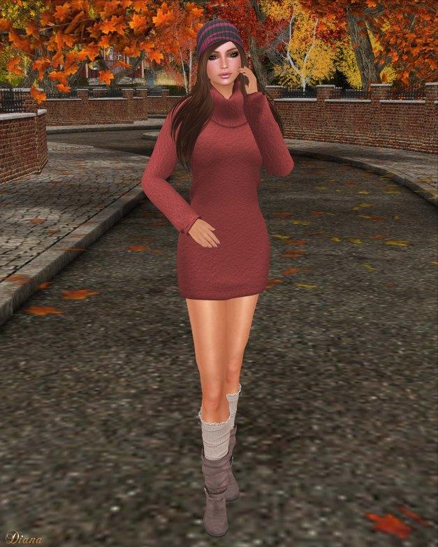 coldLogic - dress cember