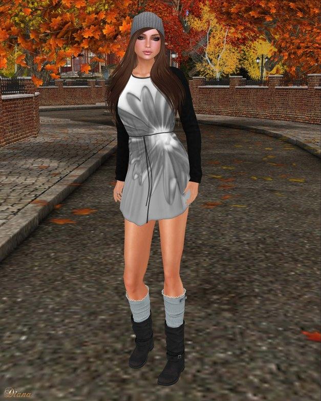 coldLogic - dress masters