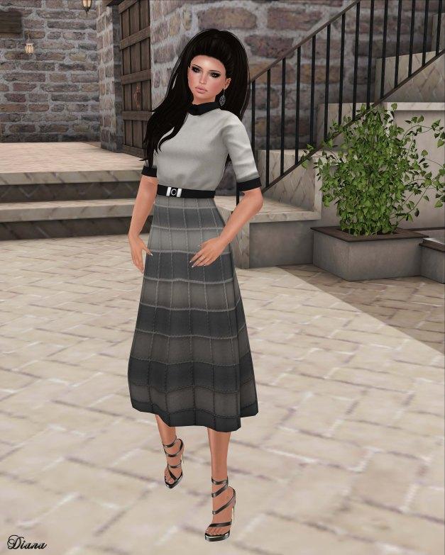 coldLogic - outfit faulkner