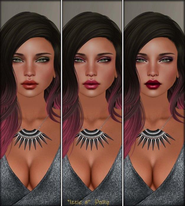 Izzie's - Patty tanned-3