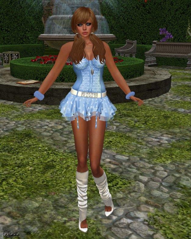 katat0nik - Playgirl Dress-1