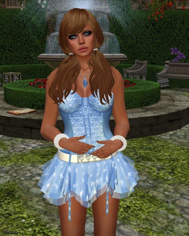 katat0nik - Playgirl Dress-2