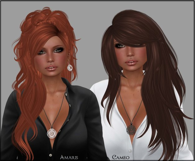 Truth - Amaris and Cameo