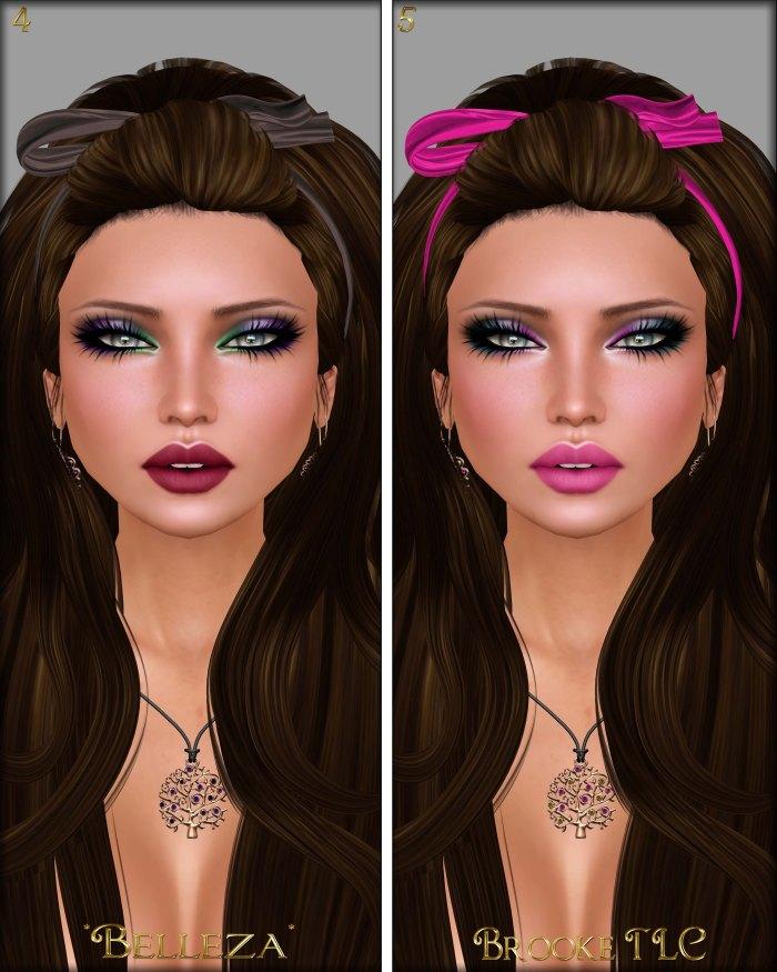 Belleza - Brooke TLC 4-5