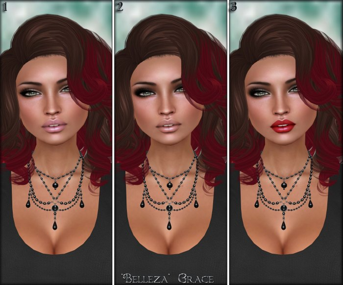 Belleza - Grace 1-3