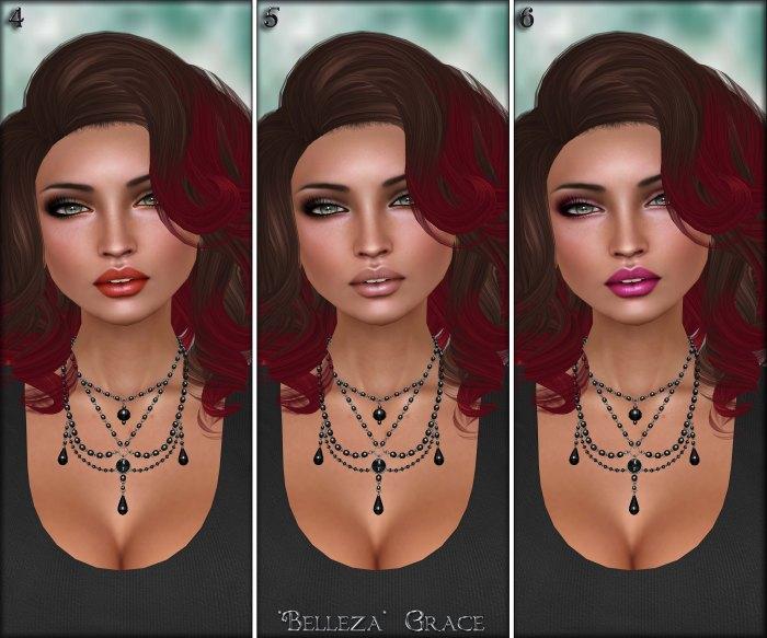 Belleza - Grace 4-6
